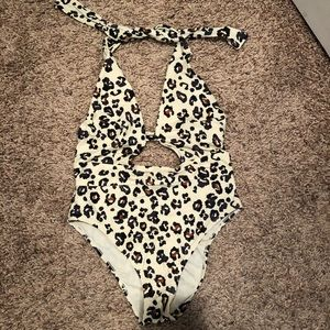 AdoreMe One piece swimsuit
